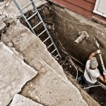 Repairing the foundation